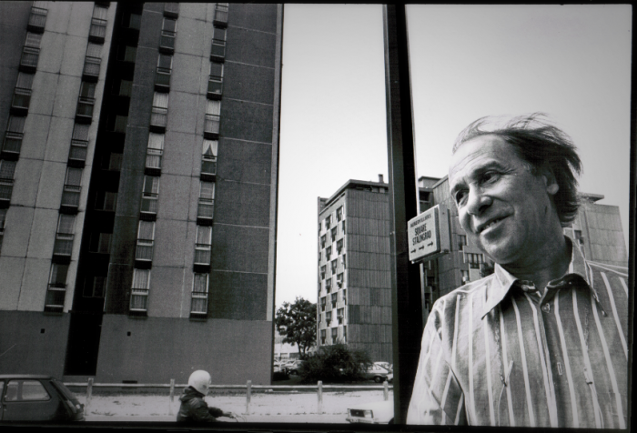 Gabriel Garran, 1984