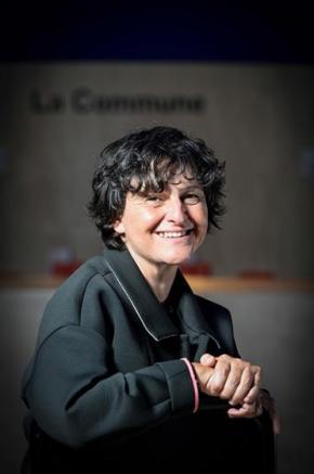 Marie-José Malis