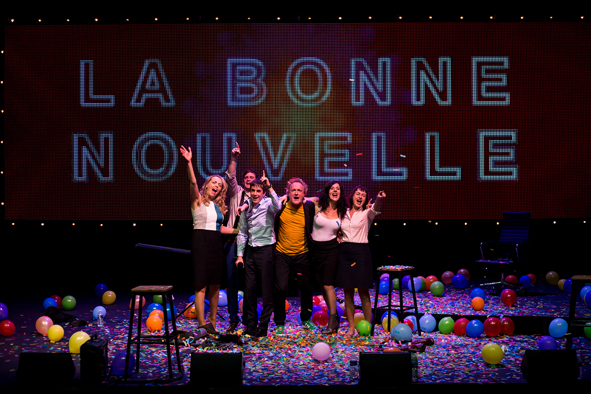La Bonne Nouvelle2@V.Arbelet