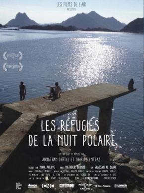 Affiches Les réfugiés de la nuit polaire