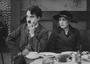 L'émigrant de Charlie Chaplin