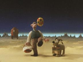 Ciné-Goûter - Wallace et Gromit